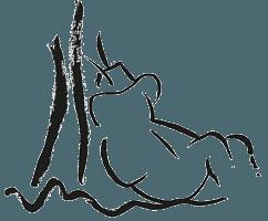 Logo De Rustende Jager